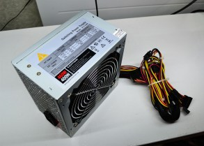 Switching Power Supply ATX-S460