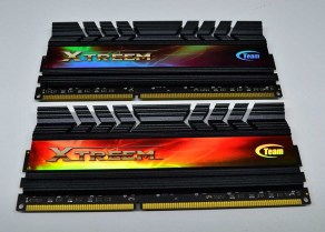 Team Xtreem 8Gb DDR3-2400