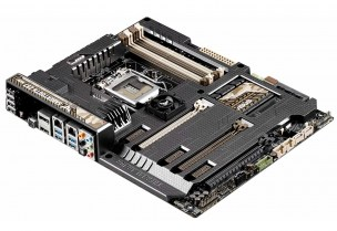 Asus Sabertooth Z97 Mark