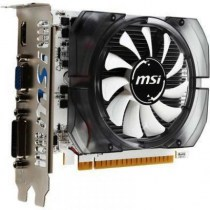 MSI GeForce GT 730 4GB