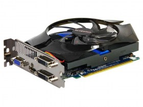 Gigabyte GeForce GTX 650 2GB