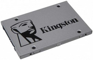 SSD Kingston SSD Now UV400 120GB