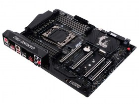MSI X99A GAMING PRO CARBON