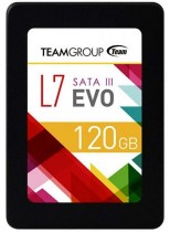 SSD TEAM L7 Evo 120 GB