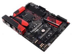 Z170A Gaming M7