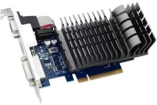 ASUS Geforce GT710 1G
