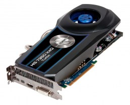 HIS Radeon HD7950 IceQ Turbo 3GB