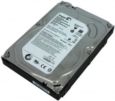 Seagate Barracuda 1500 Gb