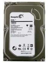Seagate BarraCuda HDD 1TB